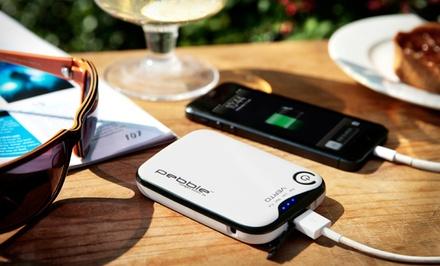 Veho Pebble Verto 3,700mAh Portable Battery Charger