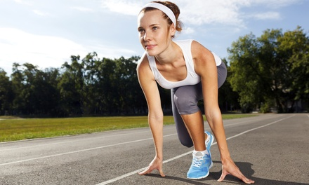 C$20 for Biomechanical Exam and $200 Toward Orthotics and Shoes at HealthMedica (C$200 Value)