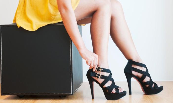 LOVE BRIDAL & CLOTHING - Lake Elsinore: Women's Shoes at Love Bridal & Clothing (36% Off)