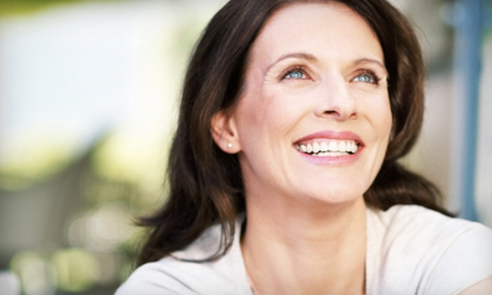 Floss Dental - Multiple Locations: $79 for a Boost Teeth-Whitening Treatment at Floss Dental ($350 Value)