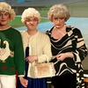 """""""Golden Girls Live!"""" –Up to 66% Off Drag Comedy"""