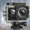 Zennox Action Camera Set