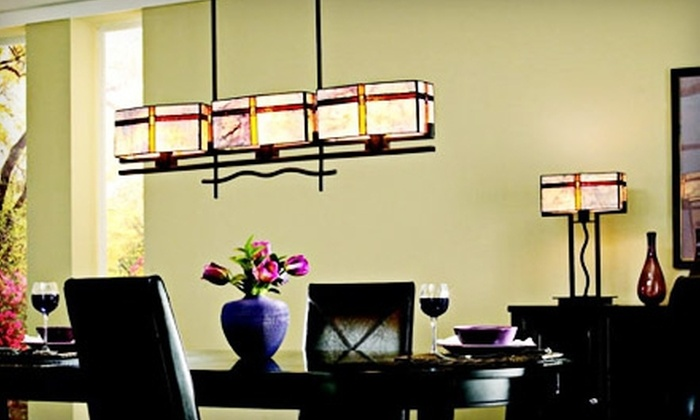 Tallahassee Lighting - Tallahassee: $25 for $75 Worth of Lighting and Fixtures at Tallahassee Lighting