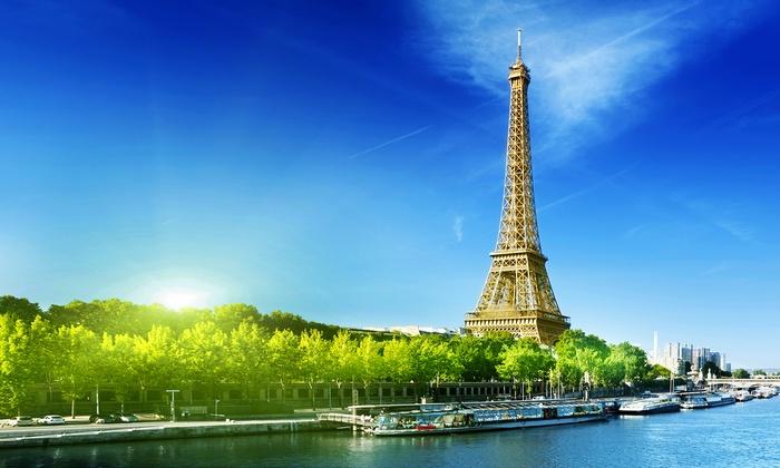 Circuito vacanze a groupon getaways for Volo e soggiorno a parigi