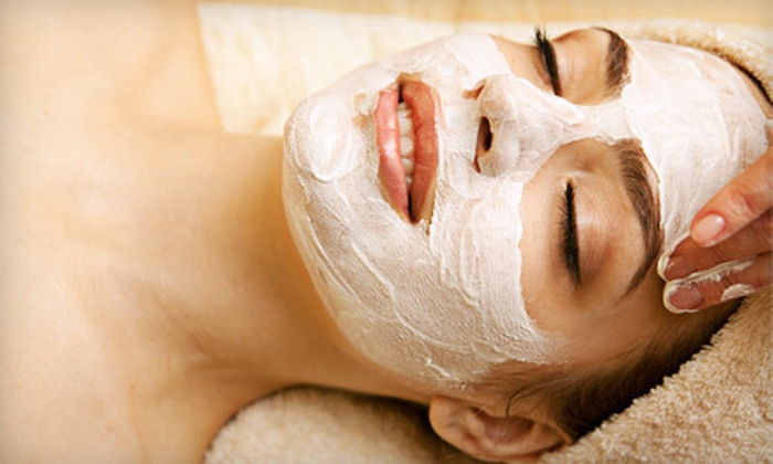 Jennifer Day Spa - Green Brook: One, Three, or Five 60-Minute Organic Facials at Jennifer Day Spa in Green Brook (Up to 72% Off)