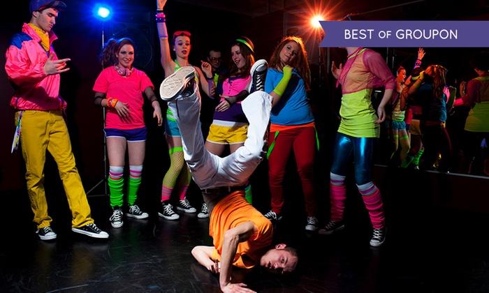 dance classes pittsburh Adult