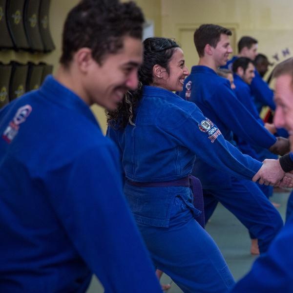 Brooklyn Brazilian Jiu Jitsu