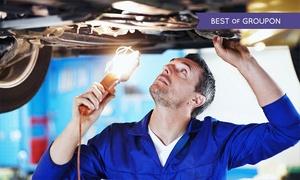 CM Meccanica: Tagliando per auto fino a 2000 cc o per furgone Iveco Daily all'officina CM Meccanica (sconto fino a 50%)