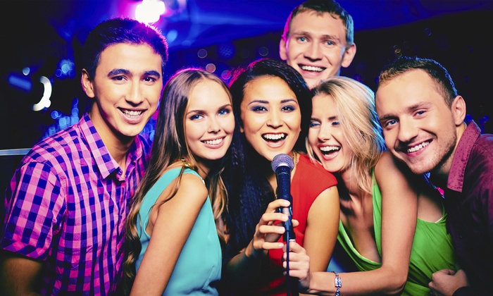 iheartkaraoke - New York City: Three or Five Hours of Karaoke with a Video Package from iheartkaraoke (Up to 50% Off)