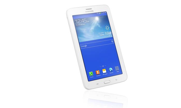 Net service (IT): Samsung Galaxy Tab 3 Lite 7.0 WiFi a 109,90 € invece di 149. Spedizione gratuita!