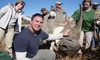For Wildlife (Charity): Donate R15 and Help Save the Rhino from Extinction with For Wildlife