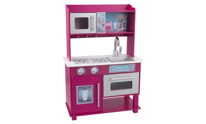 KidKraft Gracie Toddler Kitchen