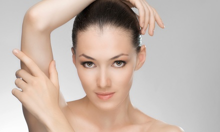 Philadelphia Bare Skin Laser MedSpa coupon and deal