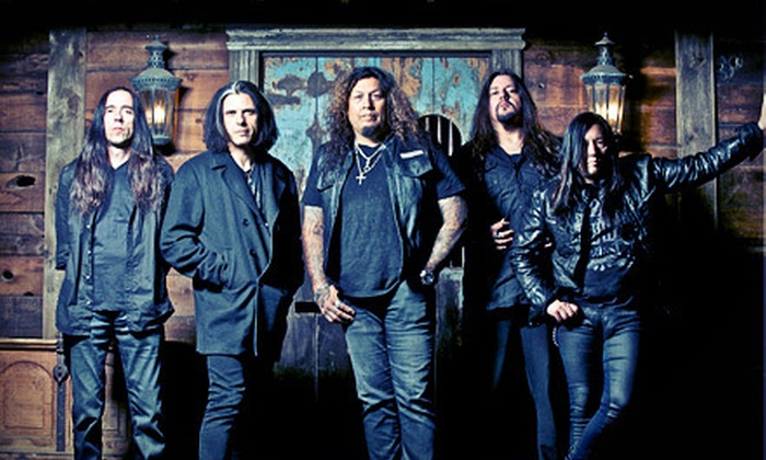 Testament: Dark Roots of Thrash - Fourth Ward: $20 to See Testament and Overkill at The Fillmore Charlotte on February 10 at 6:45 p.m. (Up to $33 Value)