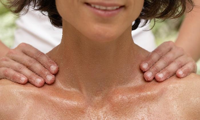 Sundari Day Spa - Arlington: $28 for $55 Worth of Body Scrubs — Sundari Day Spa