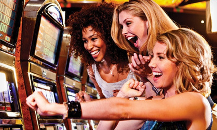 Parx Casino - Bensalem: $20 for a Casino Night with Valet Parking, Gaming Credit, and Restaurant Credit at Parx Casino ($70 Value)