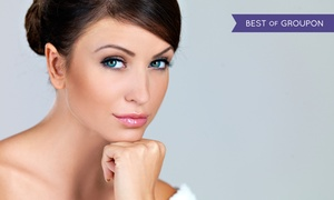 Rhonda's Skin Care: One or Two Dermaplane Facials at Rhonda's Skin Care (Up to 63% Off)