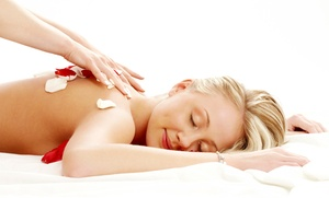 Up to 72% Off Custom Massage at Katina Chapa Massage Therapy at Katina Chapa Massage Therapy, plus 6.0% Cash Back from Ebates.