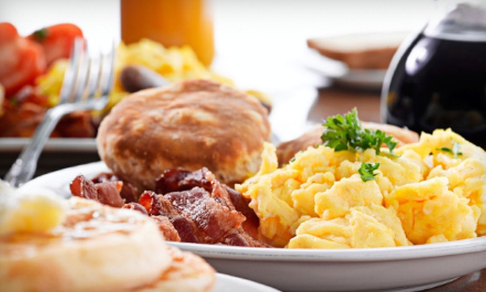 Downtown Diner - Downtown Jefferson City: $7 for $15 Worth of Diner Fare at Downtown Diner in Jefferson City