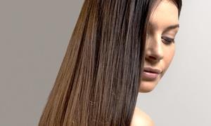 Xanadu Salon: One, Two, or Three Keratin Treatments at Xanadu Salon (Up to 81% Off)