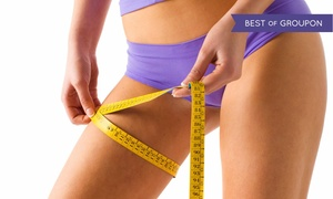 Urban Beauty Skin Care & Spa: Two, Four, or Six Bio-Dermology Cellulite and Fat Treatments at Urban Beauty Skin Care & Spa (Up to 76% Off)