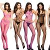 Women's Fishnet Bodystockings