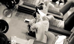 Northeast Fitness Factory: 10 or 20 Classes at Northeast Fitness Factory (Up to 77% Off)