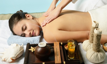 One or Two 60-Minute Deep-Tissue Massages at Empowering Professional Massage (Up to 56% Off)