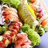 50% Off at Galanga Thai Kitchen and Sushi