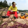 Up to 41% Off Half-Day Rock-Climbing Trips