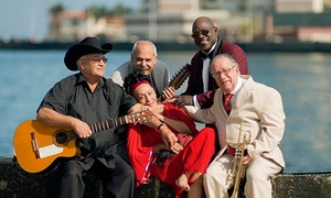 Orquesta Buena Vista Social Club: ARTS San Antonio presents Orquesta Buena Vista Social Club on Saturday, October 17, at 7:30 p.m.