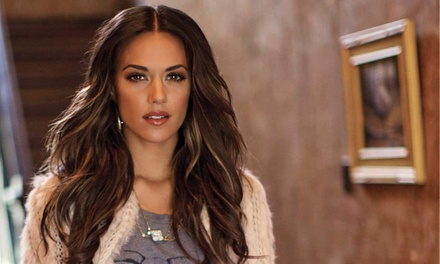 $15 to See The Country Deep Tour with Jana Kramer at The Fillmore Charlotte on Friday, March 21 (Up to $30.50 Value)