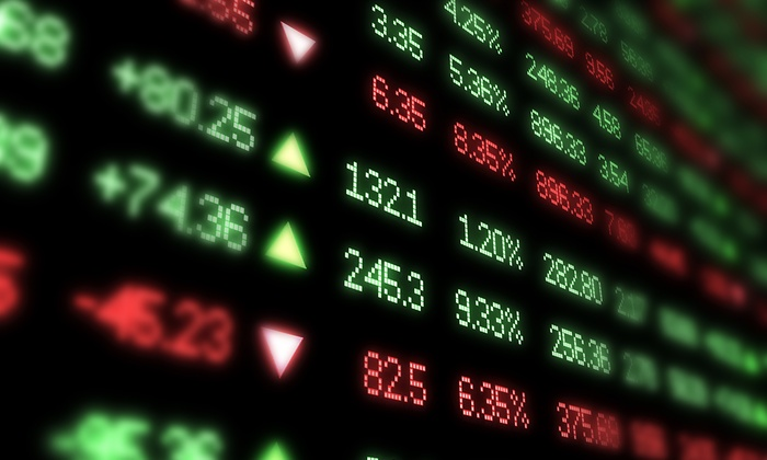 Shaw Academy: $19 for a Live Online Financial Trading Course from the Shaw Academy for Financial Trading ($1,395 Value)