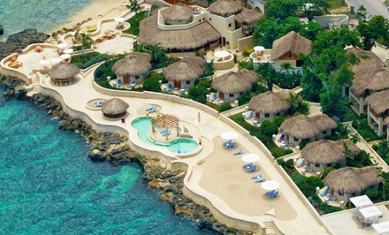 3- or 5-Night Stay for Two in a Cottage with $50 Spa Credit at The SPA Retreat Boutique Hotel in Negril, Jamaica