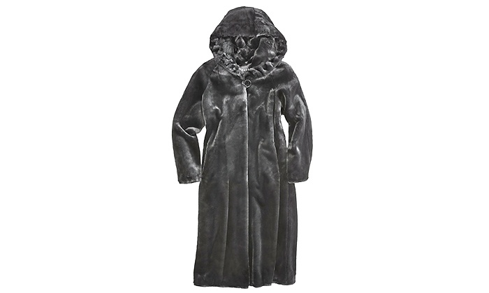 A and G Clothing - In-Store Pickup: $200 for a Women's Faux-Fur Coat with In-Store Pickup at A&G Clothing ($300 Value)