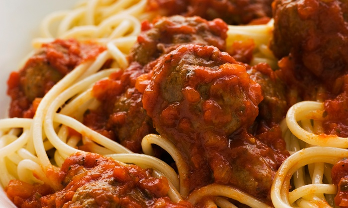 Thomas' Ristorante - Thomas' Ristorante: One or Two Groupons for Italian Dinner for Two or More at Thomas' Ristorante (40% Off)