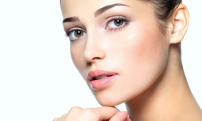 Studio Skin Deep - New Smyrna Beach: Ultrasonic Microdermabrasions with LED Light Therapy or Back Facials at Studio Skin Deep (Up to 50% Off)