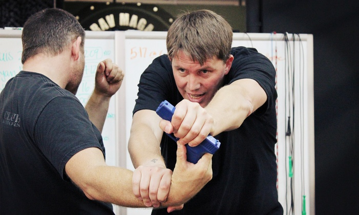 360 Fight Academy - Los Angeles: 10 or 20 Kickboxing or Krav Maga Classes, or One Year of Unlimited Kickboxing Classes at 360 Krav Maga (Up to 83% Off)