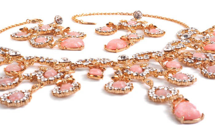 Delicate Raymond Jewelry - The Market NYC: $50 for $100 Worth of Women's Jewelry at Delicate Raymond Jewelry
