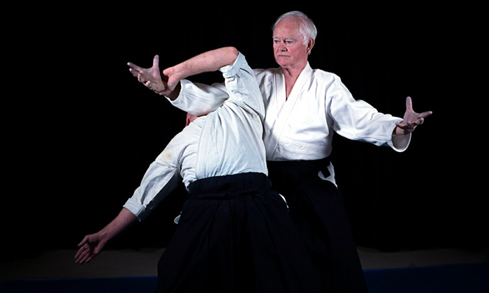 The Aikido Institute of Newfoundland - Central St. John's: One- or Three-Month Membership and Three Weekly Practices at The Aikido Institute of Newfoundland (Up to 67% Off)