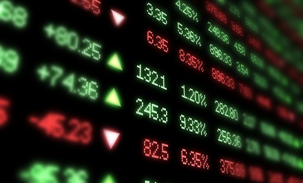 $19 for a Live Online Financial Trading Course from the Shaw Academy for Financial Trading ($1,395 Value)