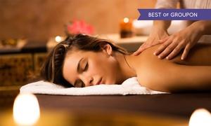 Studio Rehabilitacji Manualnej i Masażu Magnifique: Wybrany masaż: klasyczny, bańką chińską i więcej od 59,99 zł w salonie Magnifique w Gdyni (do -46%)