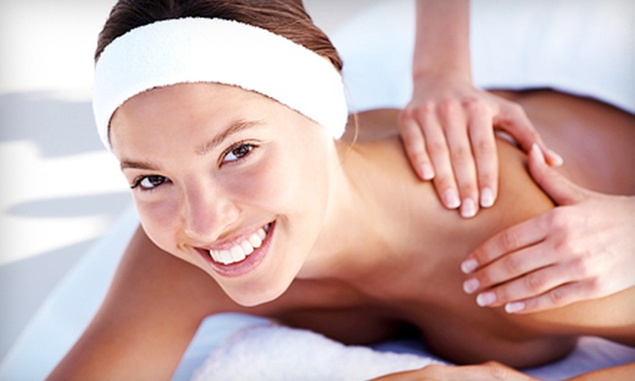 Salon Avalon and Spa - Salon Avalon & Spa: Spa Services at Salon Avalon and Spa (Up to 58% Off). Three Options Available.