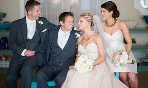 $15 For The Chattanooga Notwedding Wedding Planning Event From The Notwedding ($30 Value)