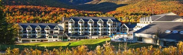 Luxury Resort in White Mountains