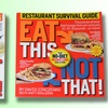Eat This, Not That! and Cook This, Not That! Book Bundle