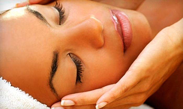 Annabeth's Day Spa - Wichita: $69 for a Mother's Day Spa Package with Facial, Mud Body Wrap, and Eyebrow Shaping at Annabeth's Day Spa ($153 Value)