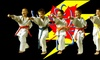 Lightning Family Martial Arts - Southeast Calgary: Up to 89% Off Kids Martial Arts Classes at Lightning Family Martial Arts