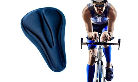 Cycle Gel Seat Cover for £2.99