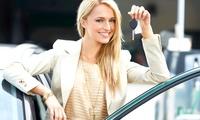 Wertgutschein anrechenbar auf eine Pkw-Führerschein-Ausbildung (Klasse B) in der ABBV Fahrschule Neukölln oder Marzahn